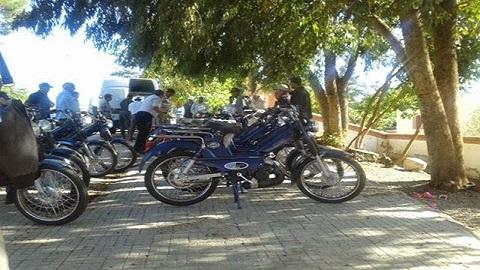 """موجة من السخط والتذمر في أوساط """"الشيوخ"""" و""""المقدمين"""" بإقليم الناظور بسبب دراجات نارية"""