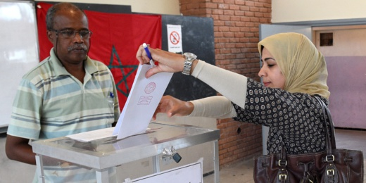 الداخلية تحدد الاجال القانونية لطلبات القيد في اللوائح الانتخابية