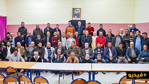تأسيس جمعية للدفاع عن حقوق الجزارة المهنيين بجماعة سلوان