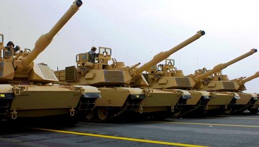صفقة جديدة.. الحكومة الأمريكية توافق على بيع 162 دبابة للمغرب بقيمة تقدر بـ1259 مليون دولار