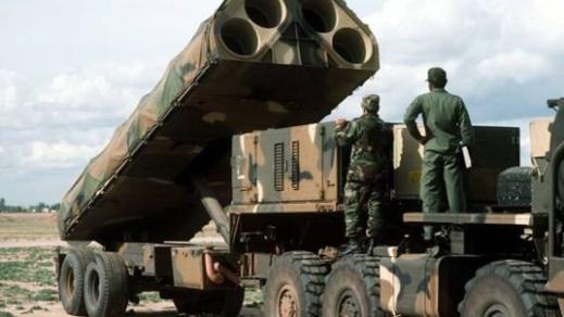 أمريكا توافق على بيع أسلحة للمغرب بـ 1.25 مليار دولار