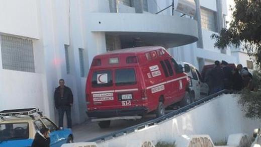 وفاة مفاجئة لشابة تبلغ من العمر 21 سنة وسط الشارع العام بمدينة بني بوعياش