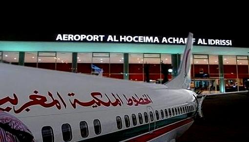 """طائر الـ """"نورس"""" يتسبب رعب وهلع لركاب طائرة للخطوط الملكية أثناء هبوطها بمطار الحسيمة"""