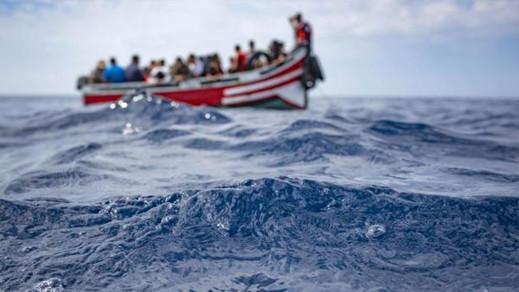 البحرية الملكية تقدم المساعدة لـ 133 مرشحا للهجرة السرية بينهم من نقلوا الى ميناءي الحسيمة والناظور