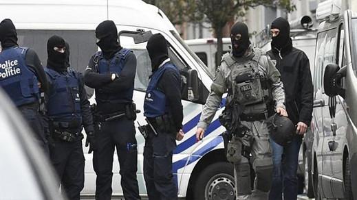 بلجيكا..  شخص يحاول إضرام النار في برلمان والونيا