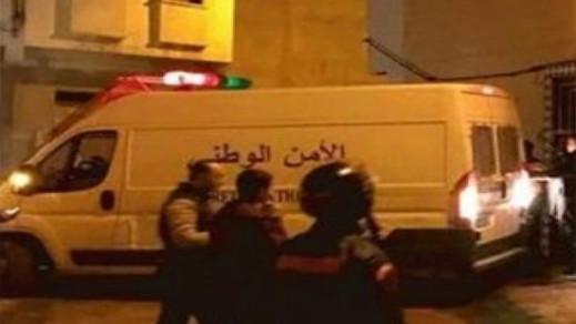 """إيقاف مواطن تهجم على سيدة وسط شارع """"أمجاهذ"""" بالناظور"""