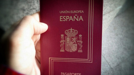 ما يناهز ربع مليون مغربي يحصلون على الجنسية الإسبانية