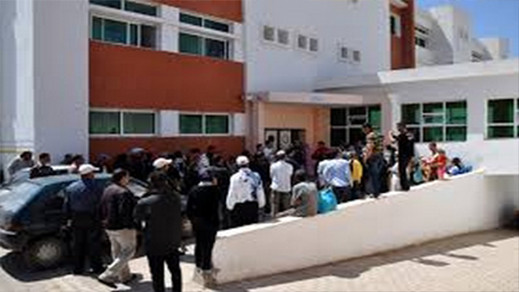 الناظور.. إيقاف خمسيني يمارس النصب و الاحتيال بالمستشفى الحسني