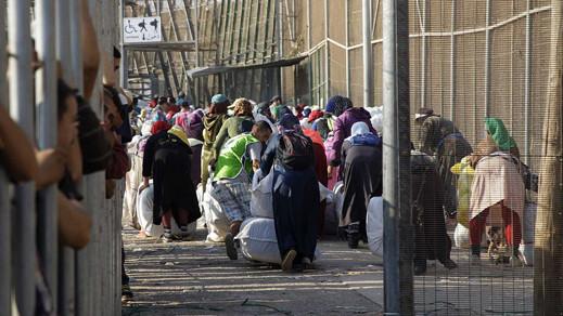 متحدث اسباني يشكك في اعتزام المغرب وقف التهريب من مليلية وسبتة