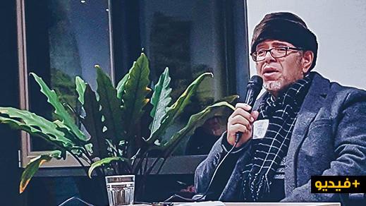 الدكتور محمد الطلحاوي يحاضر بمدن أوربية في موضوع التعايش بين الأديان