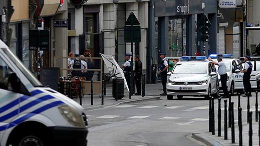 بلجيكا.. توقيف 6 أشخاص وإغلاق 4 مقاه وحجز 7 كليوغرام من الكوكايين في أنتويربن
