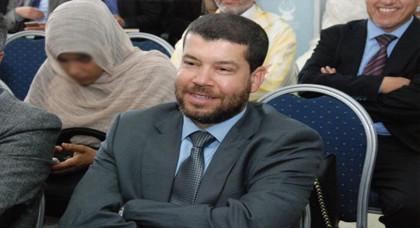 البرلماني الناظوري فاروق الطاهري: تقارير بينت عدم جدية القناة الأولى والثانية في التعامل مع الأمازيغية في الإعلام
