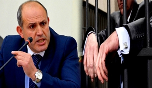 إستئنافية جرائم الأموال تقضي بالسجن 3 سنوات في حق برلماني عن إقليم الحسيمة