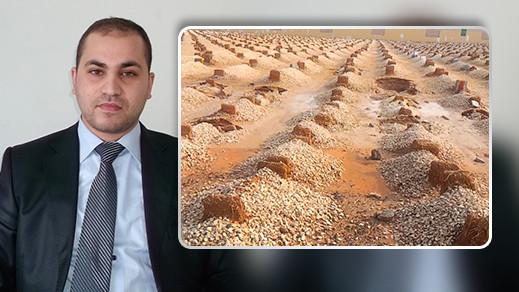 الكتابة الإقليمية لحزب البيجيدي بالحسيمة تطالب عامل الإقليم بالتسريع في إجراءات بناء المقبرة النموذجية