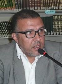 الباحث محمد حماس