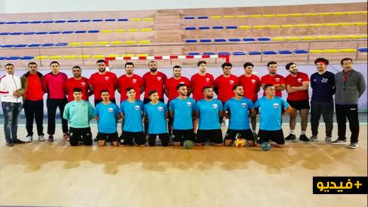 ميلاد فريق جديد يُعزّز الساحة الرياضية بالناظور تحت إسم: الشباب الرياضي الناظوري لكرة اليد