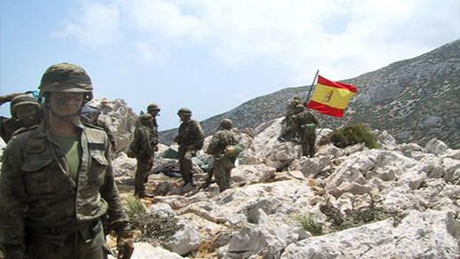 محكمة عسكرية تدين 3 جنود بالسجن لمحاولتهم تهريب الحشيش المغربي نحو إسبانيا