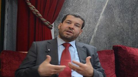"""البرلماني فاروق الطاهري يكشف عن موعد انطلاق مشروع استفادة """"بني سيدال"""" من معالجة المياه العادمة"""