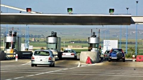 يهم السائقين بالناظور.. هذا ما ينتظر المتهربين من أداء تذكرة الطريق السيار بالمغرب