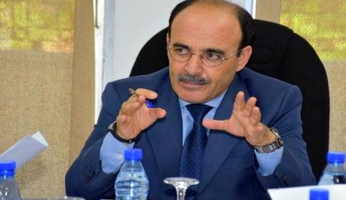 رئيس مجلس جهة طنجة الحسيمة يلغي مباريات التوظيف لـ 10 آلاف مترشح والأسباب مجهولة
