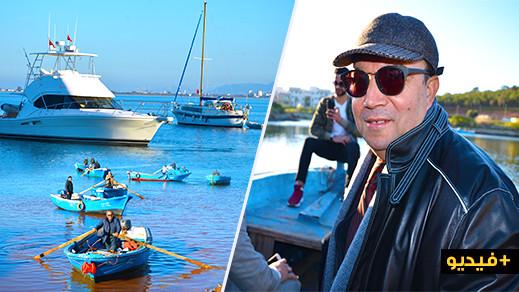 سعيد زرو: الملك محمد السادس يولي عناية خاصة للصيادين ببحيرة مارتشيكا وسنعمل على دعمهم