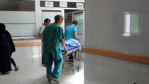 نقل فتاة يافعة إلى قسم الإنعاش بمستشفى الناظور بعد محاولتها الانتحار بتجرّع سائل مبيد الحشرات
