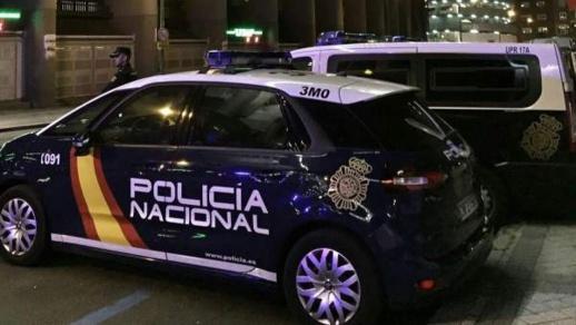 الشرطة الاسبانية تعتقل امراة هربت شابا من الحسيمة في صندوق سيارتها