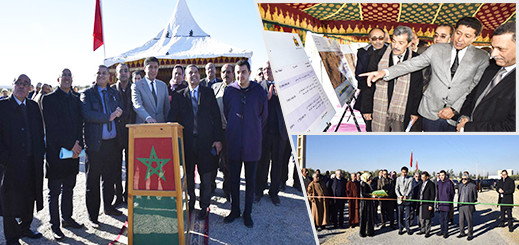 مجلس جهة الشرق يخصص 200 مليون درهم، لكهربة العالم القروي