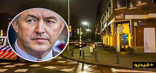 أبوطالب يقرر إغلاق مقهى تركي ومطعم في روتردام بسبب  ليلة رأس السنة