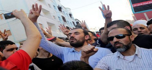 انطلاق المحاكمة الفعلية للزفزافي ومعتقلي حراك الريف غدا الاثنين