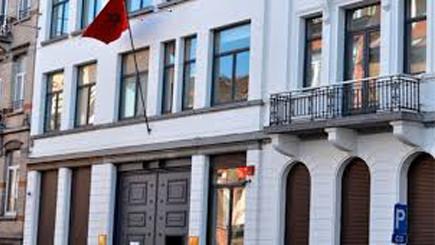 سفارة المغرب ببلجيكا: المغاربة مزدوجي الجنسية غير معنيين بقانون الخدمة العسكرية
