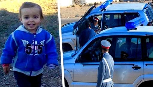 الدريوش.. اختفاء طفلة ضواحي ميضار لليوم الثالث على التوالي يستنفر عناصر المركز القضائي للدرك الملكي