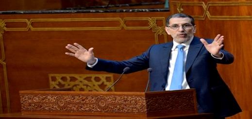 """رئيس الحكومة """"يتجاهل"""" مطلب برلمانيين بإقرار رأس السنة الأمازيغية عيدا وطنيا"""
