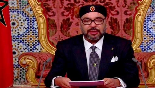الملك يصدر عفوا لفائدة 783 شخصا بمناسبة ذكرى 11 يناير