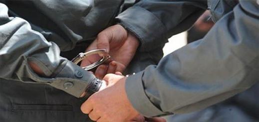 ايقاف عنصر من القوات المساعة بتهمة تنظيم وتسهيل الهجرة السرية من سواحل دار الكبداني