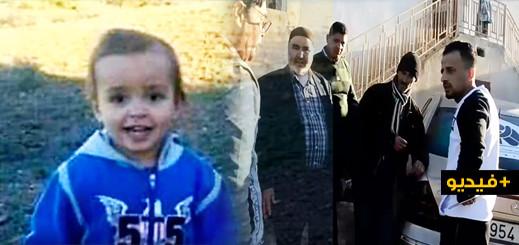 """من قلب منزل الطفلة المختفية """"إخلاص"""".. منظمة """"رامي"""" تدعو المغاربة إلى التضامن المفقود وتكثيف التحري"""