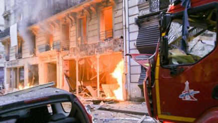 إنفجار باريس.. مواطنان مغربيان ضمن الضحايا كانا في زيارة سياحية لفرنسا