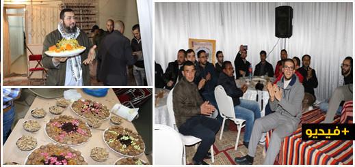 احتفال كبير بالسنة الأمازيغية الجديدة 2969 بسلوان من تنظيم جمعية سلوان الثقافية