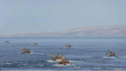 البجطيوي: سفن تستعد لمغادر ميناء الحسيمة رغم إستفادتها من منحة مالية مشروطة بعدم المغادرة
