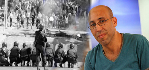 خالد بنحمان يكتب..  في ذكرى أحداث الريف 1984 هل ينبعث الأمل من الألم
