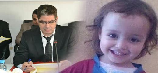 المجلس الإقليمي للدريوش يعزي عائلة الطفلة إخلاص ويتكفل بمصاريف الدفن والعزاء