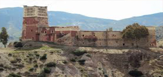 الحسيمة.. وزارة الثقافة تدرج القلعة الحمراء ضمن لائحة التراث الوطني