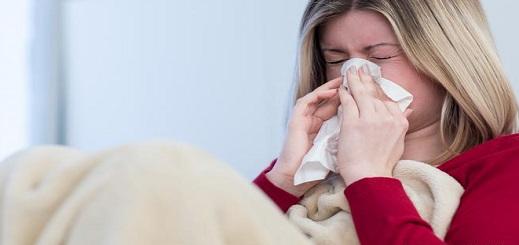 هكذا تُميّز بين أعراض نزلة البرد العادية وإنفلونزا الخنازير