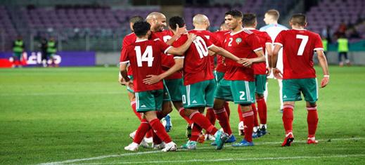 المنتخب المغربي ينقل مباراته مع الأرجنتين لملعب طنجة
