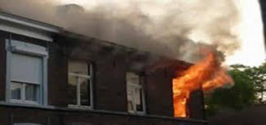 وفاة فتاة مغربية بعد نشوب النيران في بيت أسرتها بإسبانيا