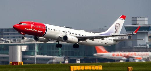 طائرة على متنها 169 راكبا متجهة الى نيس بفرنسا تتلقى تهديدا بوجود قنبلة