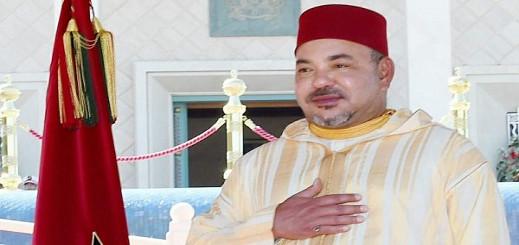 بينهم سفير المغرب بهولندا.. الملك يعين سفراء جدد ومسؤولين بارزين