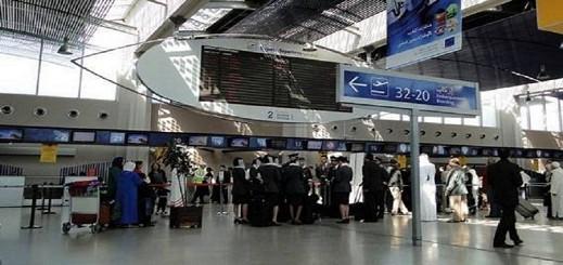 بينها رحلات الى المغرب.. شركة طيران بروكسل تلغي جميع رحلاتها الجوية في 13 فبراير