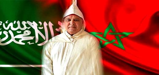 وزير الخارجية ينفي إستدعاء سفيري المغرب بالسعودية والإمارات .. حضرا من أجل إجتماعات