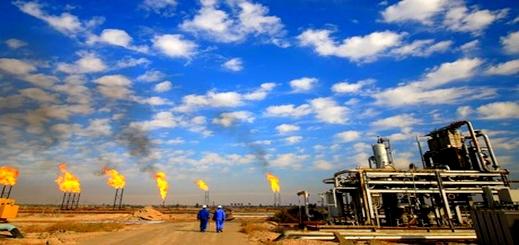 توقعات بوجود ملايين الأمتار المكعبة من الغاز الطبيعي بالجهة الشرقية